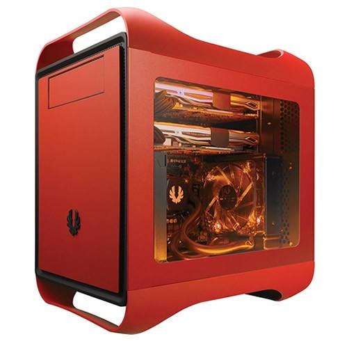 Bitfenix Prodigy M Rojo