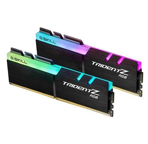 G.SKILL Trident Z RGB 16GB (2 x 8GB) DDR4 3000
