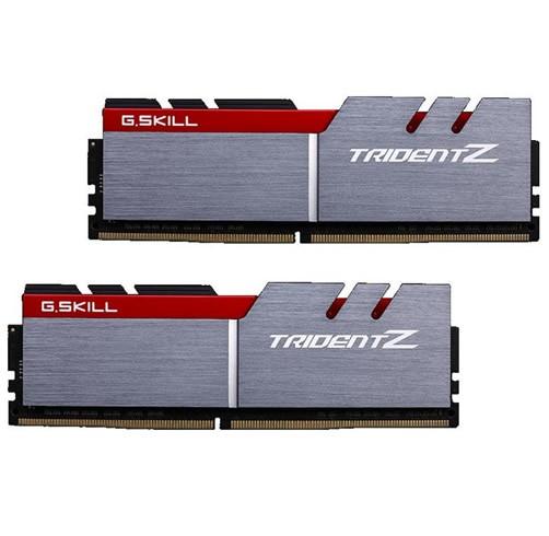 G.SKILL Trident Z 16GB (2 x 8GB) DDR4 3200