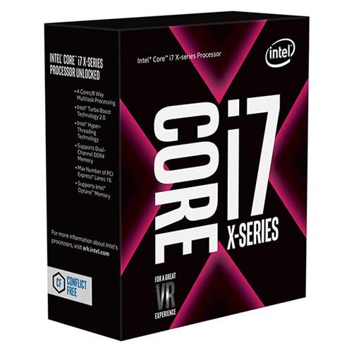 Intel Core i7 7740X