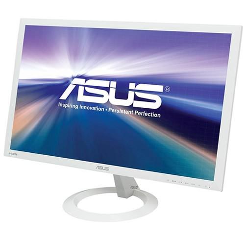 Asus VX238H Blanco
