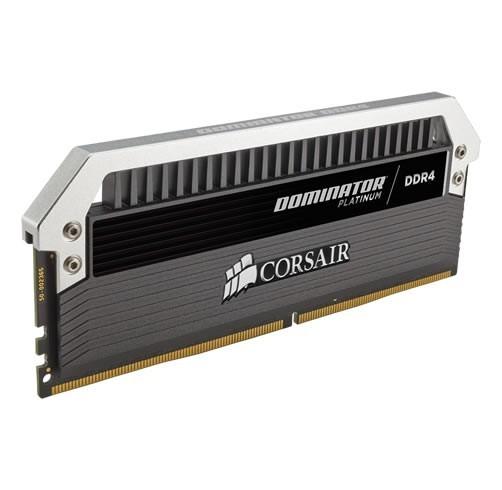 Corsair Dominator Platinum 8 GB DDR4 3000