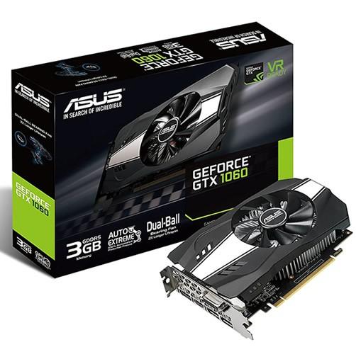 ASUS GeForce GTX 1060 Dual OC 6 GB
