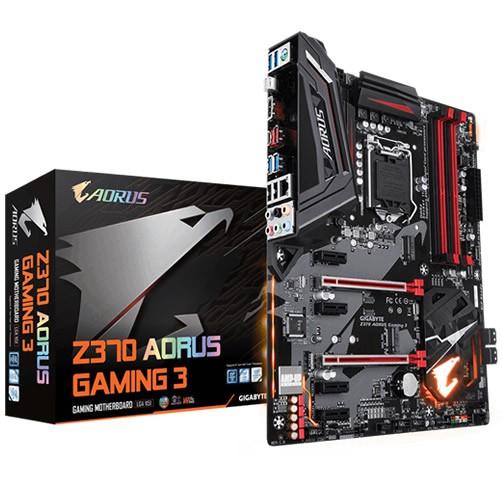 Gigabyte Z370 Aorus Gaming