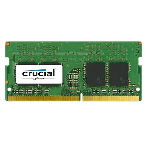 Crucial 4 GB DDR4 2133 - SODIMM