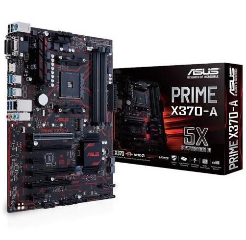 Asus Prime X370-A