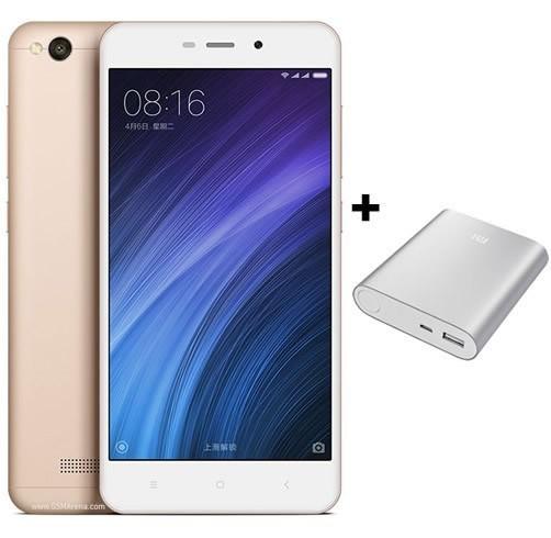 Xiaomi MI 4A - 32 GB - Dorado