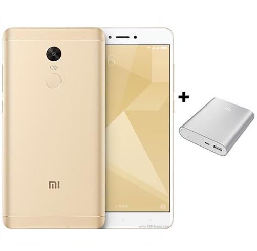Xiaomi Redmi Note 4 - 32 GB - Dorado