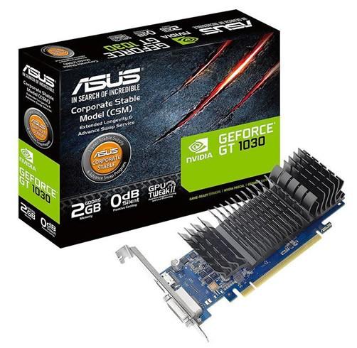 Asus GeForce GT 1030 2 GB