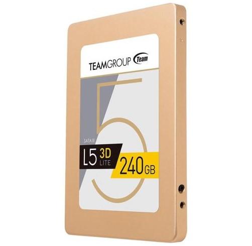 Teamgroup L5 Lite 3D 240 GB