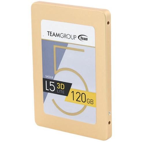Teamgroup L5 Lite 3D 120 GB