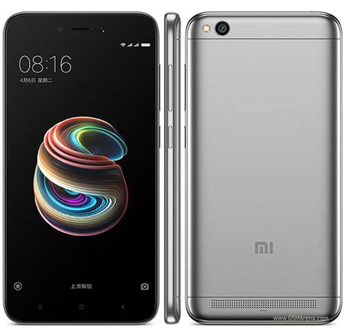 Xiaomi MI 5A - 16 GB - Gris