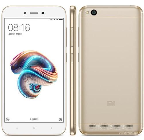Xiaomi MI 5A - 16 GB - Dorado