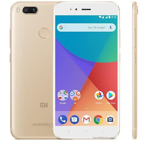 Xiaomi Mi A1 - 64 GB - Dorado