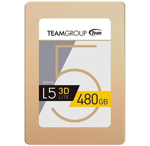 Teamgroup L5 Lite 3D 480 GB