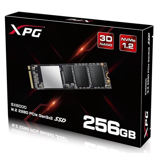 ADATA XPG SX6000 256 GB