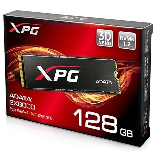 ADATA XPG SX8000 128 GB