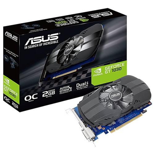 Asus GeForce GT 1030 Phoenix 2 GB