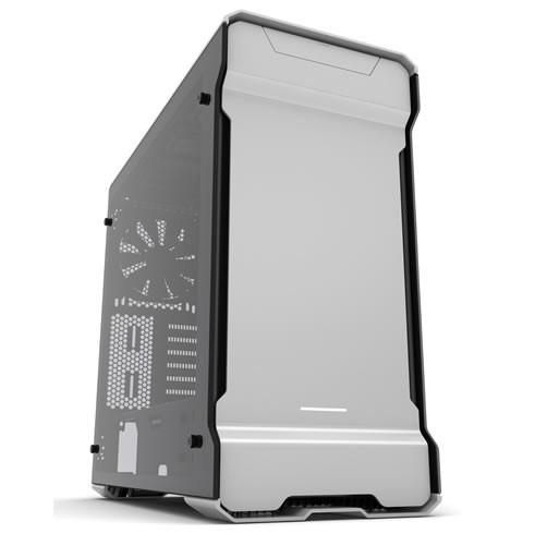 Phanteks Evolv ATX TG - Silver