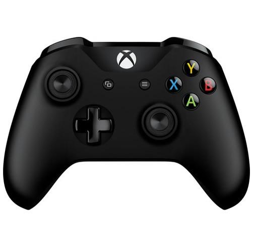 Control Xbox One S - Negro