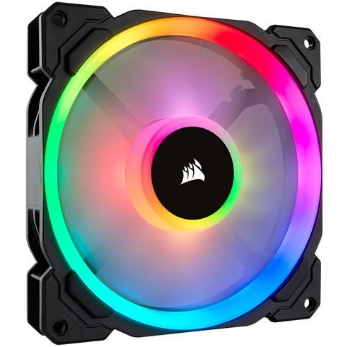 Corsair LL140 RGB