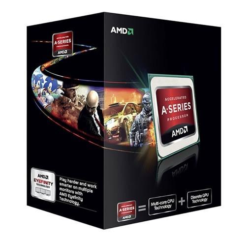 AMD A10 7860K