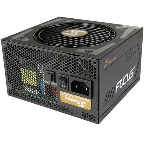 Seasonic Focus Plus 750 Gold - Full Modular