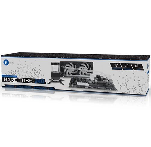 EKWB HT240 - Kit Tubo Rigido