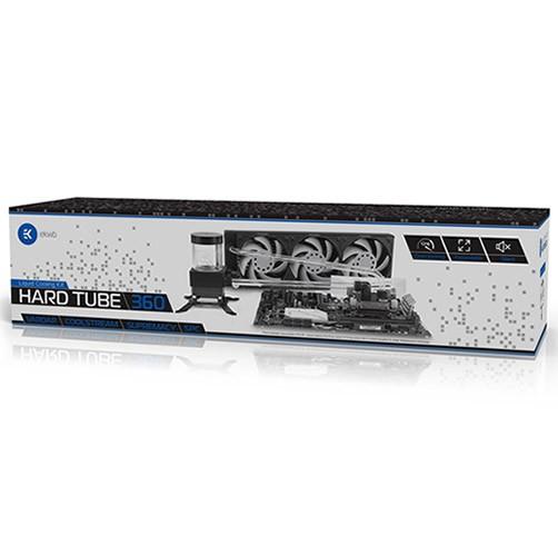 EKWB HT360 - Kit Tubo Rigido
