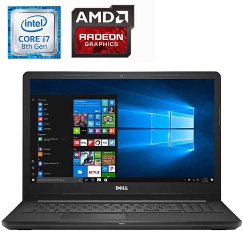 Dell Inspiron i3576 - Core i7 - Radeon 520