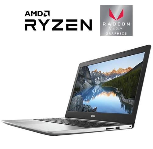 Dell Inspiron i5575 - Ryzen 3 2200U