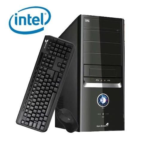 PC Hogar y Oficina Intel