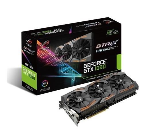 ASUS GeForce GTX 1080 STRIX 8 GB