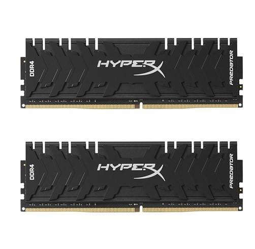 HyperX Fury 8 GB DDR4 2666