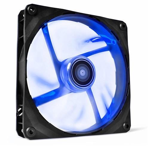 NZXT FZ 140 LED Azul