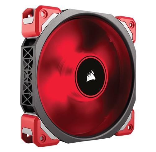 Corsair ML140 LED Rojo
