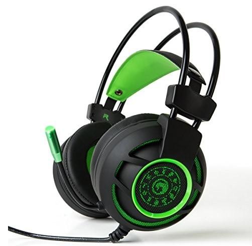 Marvo HG9012 7.1 Verde