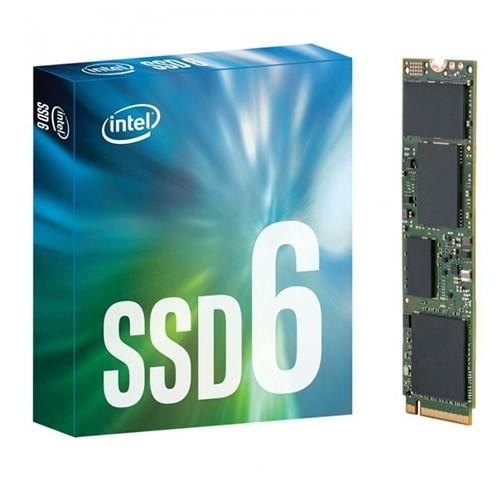 Intel 600P M.2 256 GB